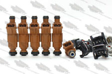 *Best Upgrade* Flow Matched Bosch 4.5L LX450 Land Cruiser Fuel Injector set of 6