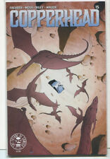 Copper Head #15 NM Cover B  Image Comics CBX1X