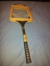 VINTAGE CON? DUNLOP MAX Racchetta da tennis in fibra con Supporto/Luce Rack Medium 3