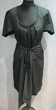 Sportmax - Maxmara Cotton Dress Size: UK10 Excellent Condition