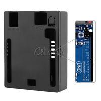 ABS Case Shell Enclosure Black Box+Screw For Mini/Micro TypeA USB UNO R3 Arduino