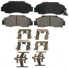 Wagner ZD503 Frt Ceramic Brake Pads