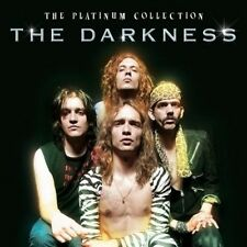 The Darkness, Darkness - Platinum Collection [New CD]