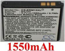 Battery 1550mAh type Ba700 For Sony Ericsson Azusa