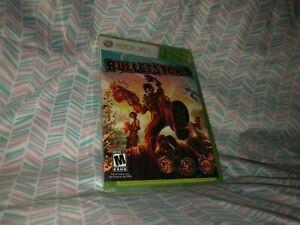 Bulletstorm Microsoft Xbox 360 Epic Games