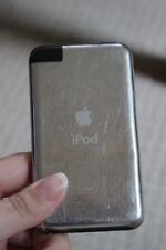 Apple iPod Black (8 GB) For Parts Or Repair