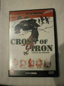 Cross Of Iron (DVD, 2005)