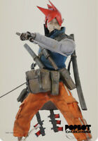 ThreeA 3A Toys TK Cornelius Naruto 1/12th Scale Toy Collectible Action Figure