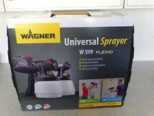 Wagner Universal Spray W599 Flexio & Handle Extension