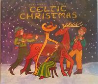 *NEW* - Putumayo Presents - Celtic Christmas
