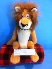 Kohl's Dreamworks Madagascar Alex the Lion plush(310-2601)