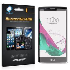 3 ANTI GLARE / MATTE Screen Protectors Protect For LG G4 (H815)