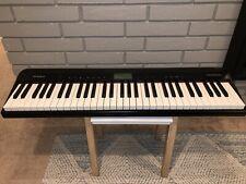 Roland Go Go61P 61 Key Portable Digital Keyboard