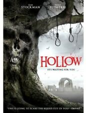 Hollow [New DVD] Ac-3/Dolby Digital, O-Card Packaging, Widescreen