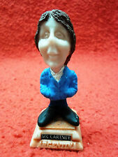 Paul McCartney Figure  Music The Beatles collectible miniature