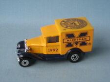 MATCHBOX FORD MB-38 Modello un furgone Michigan di pre-produzione pre-pro RARA