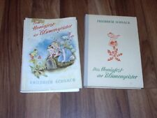 Friedrich Schnack -- HONIGFEST der BLUMENGEISTER/1952