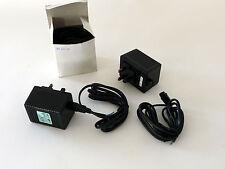HONG KONG STYLE 12 VOLT ELECTRONIC TRANSFORMER PLUG SET 240V AC INPUT 12V OUTPUT