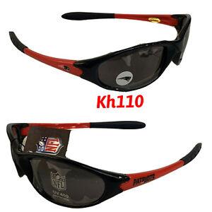 NFL New England Patriots Sleek Wrap Sunglasses -UV 400 Protection- Kids