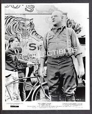 8x10 Photo~ Disney's A TIGER WALKS ~1964 ~ Kevin Corcoran ~ Circus ~CS