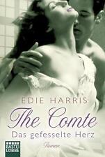The Comte - Das gefesselte Herz von Edie Harris (2015, Taschenbuch) UNGELESEN