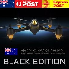 FPV GPS Drone 1080p Camera Hubsan H501S X4 5.8ghz live video AU Ship Australia
