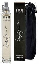 Yohji Yohji Yamamoto Homme 1999 Eau de Toilette ml 100 spray Rare Vintage
