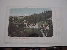 AK Ansichtskarte Gruss aus Freudenstadt 1905