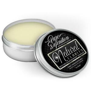 Car Wax Natural Clarity 50g Carnauba High Gloss Finish Pure Definition
