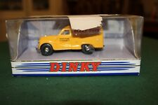 Dinky Matchbox DY-15B 1953 Austin A 40 Van with Dinky Toys decals