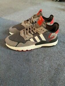 Adidas Originals Nite Jogger Boost Mens Running Shoes  Size 11.5 Men