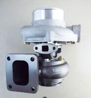 T66 GT35 GT3584 turbo T4 flange turbocharger .70 A/R anti-surge .68 A/R turbine
