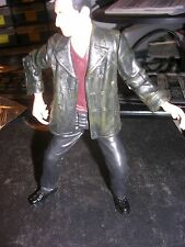 Ninth Doctor Who Action Figure  Christopher Eccleston 5-1/2 inches tall