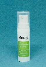 MURAD Retinol Youth Renewal Eye Serum .17oz/ 5 ml Deluxe Travel Size NEW Fresh!