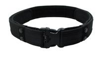 Cinturón con Hebilla De Plástico Militar Ejército Deporte Ajustable ,Nuevo