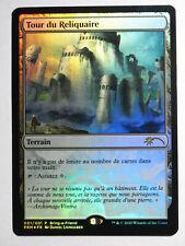Tour du Reliquaire Promos - Reliquary Tower  Foil    MTG Magic Francais NM