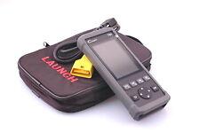 Launch cr701 petróleo Service Reset Reseteador + obd2 can bus dispositivo de diagnóstico