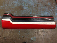 Porsche 928 S4 Driver Side Right Side Skirt (Various Colours)