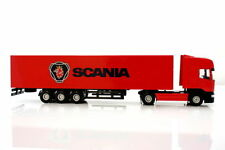 Joal Scania Contemporary Diecast Cars, Trucks & Vans