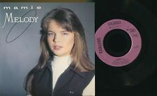 """MELODY 45 TOURS 7"""" FRANCE MAMIE"""