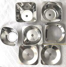 Adria Ferran 7 Designer Bowls Set FACES