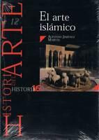 Historia del Arte Nº 12. El arte islámico. Historia 16