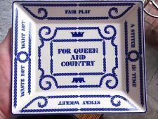 Scarce 2009 Wedgwood 250 Years Celebration Tray Gift Quality Boxed