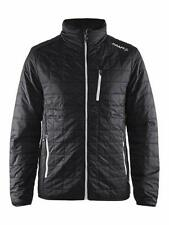 Craft Men Warm Lightweight Winter Jacket
