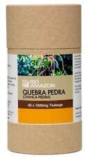 Rio Amazon Quebra Pedra (Chanca Piedra) 40 Teabags