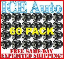 60 PACK - Prime Guard Premium Engine Oil Filter $2.49 each (Fram, Wix, AC Delco)