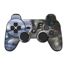 Sony PS3 Controller Skin - Snow Wolves by Dimitar Neshev - DecalGirl Decal