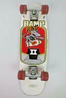Vintage Variflex Ramp Rat II 2 Skateboard Old School 80s Santa Cruz California