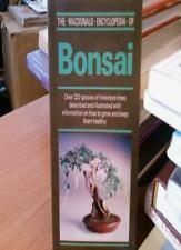 Macdonald Encyclopaedia of Bonsai (Macdonald Colour Garden Encyclopedia),Gianfr