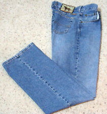 Lucky Brand Jeans, Low Rise, Boot Cut, Work Horse Fit, Size 6 / 28